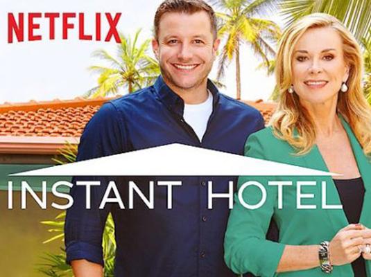 Instant Hotel (Netflix)