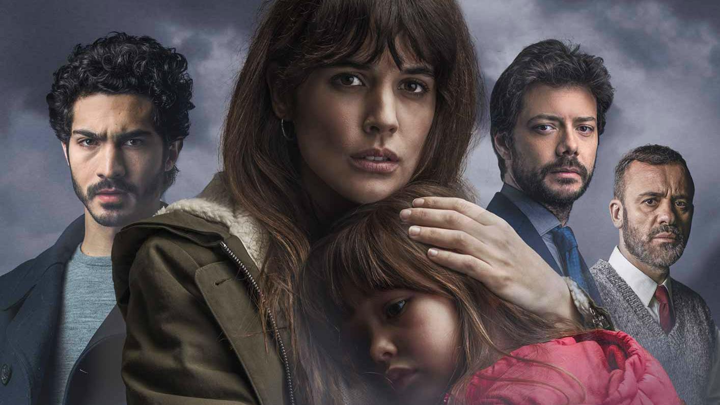 Durante a Tormenta (Netflix) - Resenha - Meta Galáxia