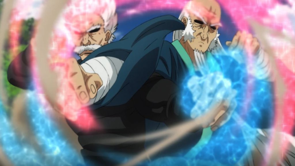 One Punch Man 2ª Temporada