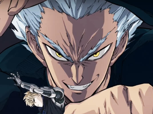 One Punch Man 2ª Temporada - Resenha
