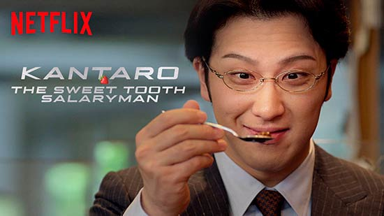 Séries estilo MasterChef na Netflix
