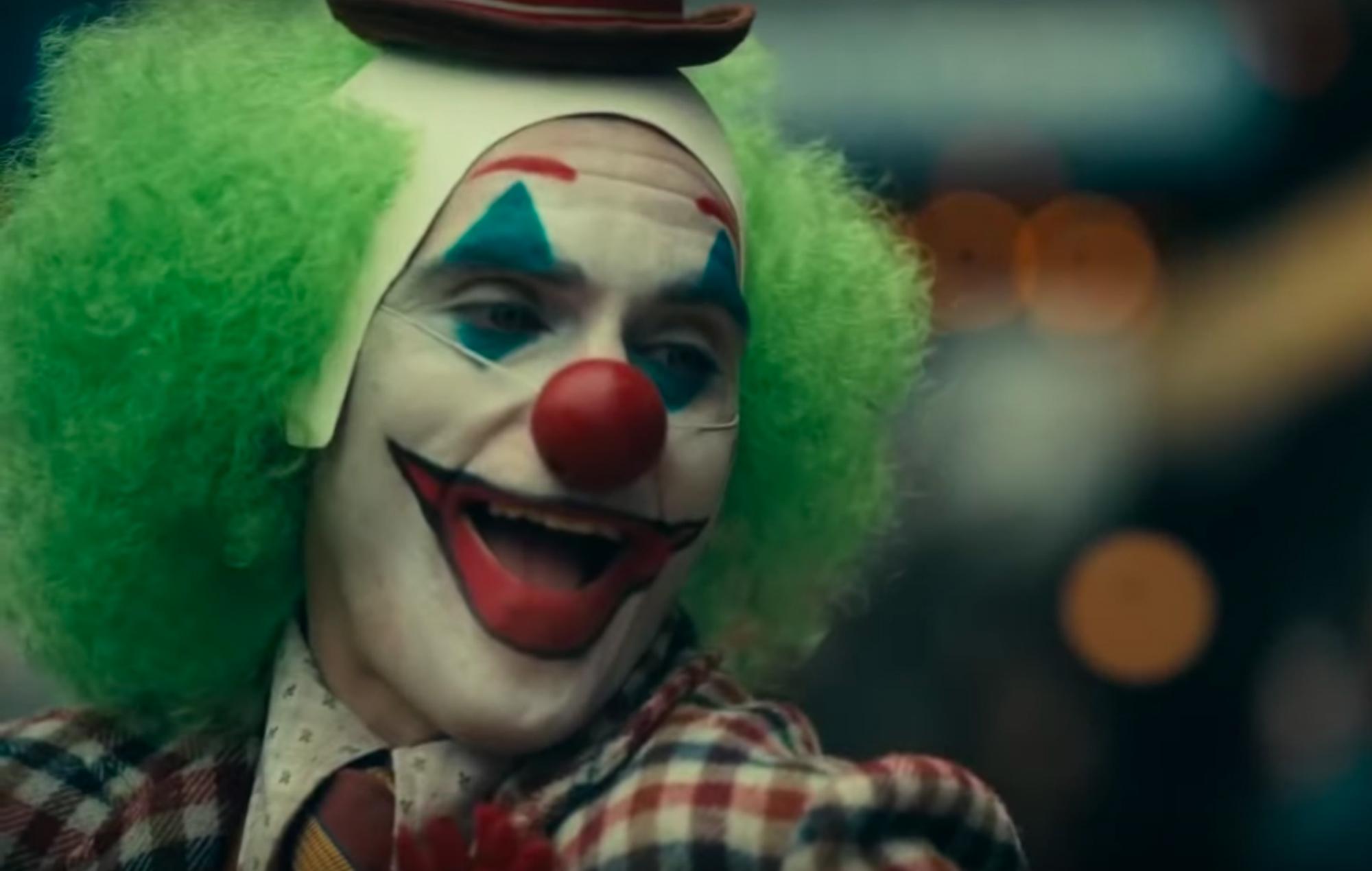 Coringa (Joker, 2019) - Resenha - 01