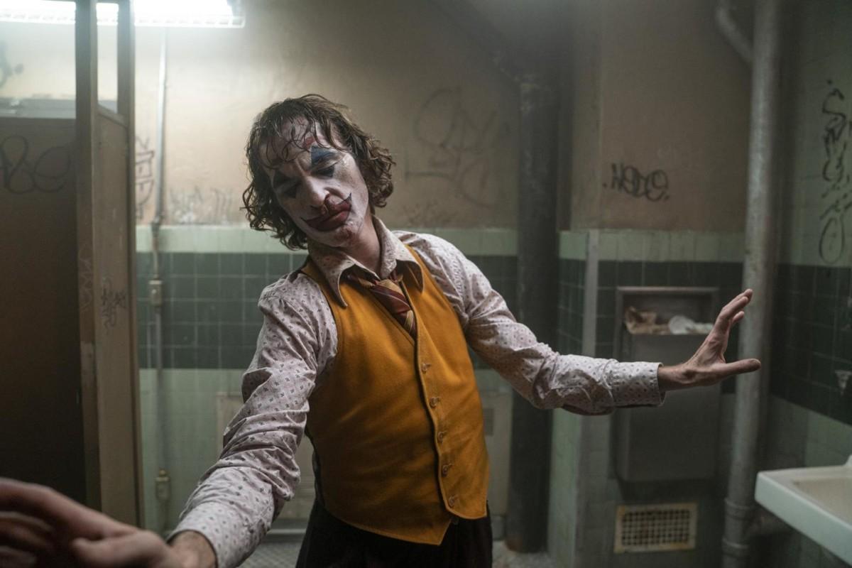 Coringa (Joker, 2019) - Resenha - 06