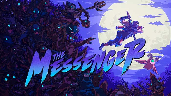 the messenger game analise