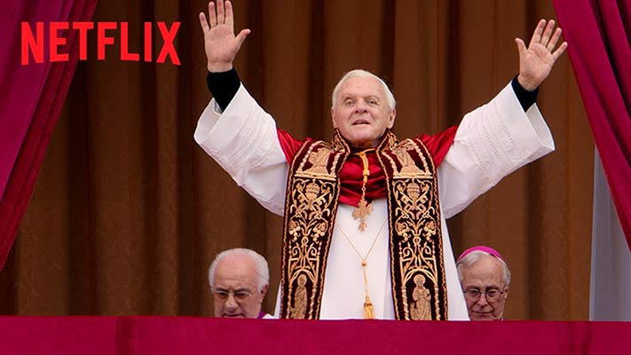 Dois Papas (Netflix)