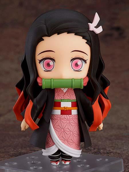 As Figures de Demon Slayer (Kimetsu no Yaiba)