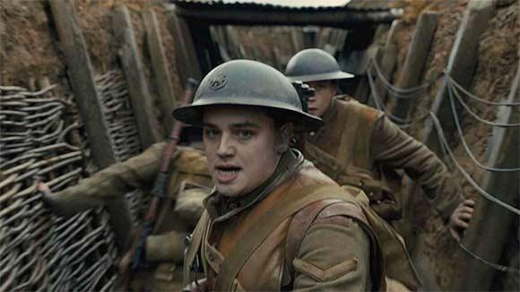 Filme 1917 - Resenha