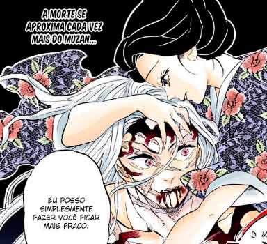 Capítulo 197 de Demon Slayer