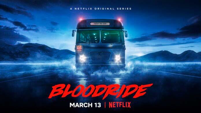 Coletivo Terror (Netflix)