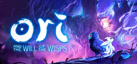Gameplay: Ori and the Will of the Wisps