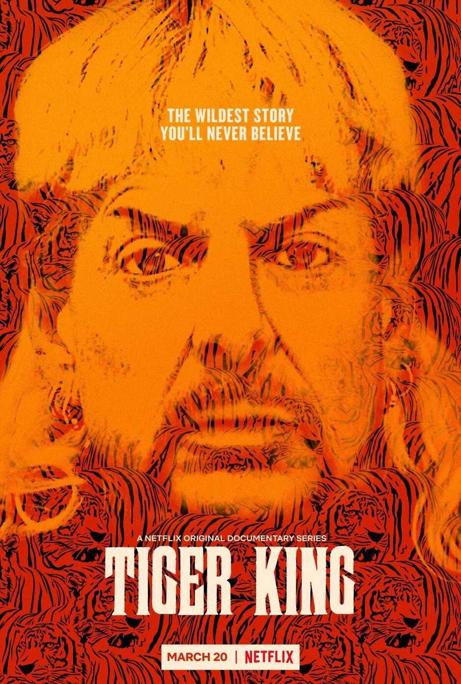 A Máfia dos Tigres (Tiger King, Netflix) - Resenha - 01