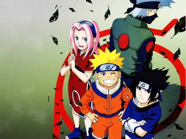 Vale a pena assistir Naruto?
