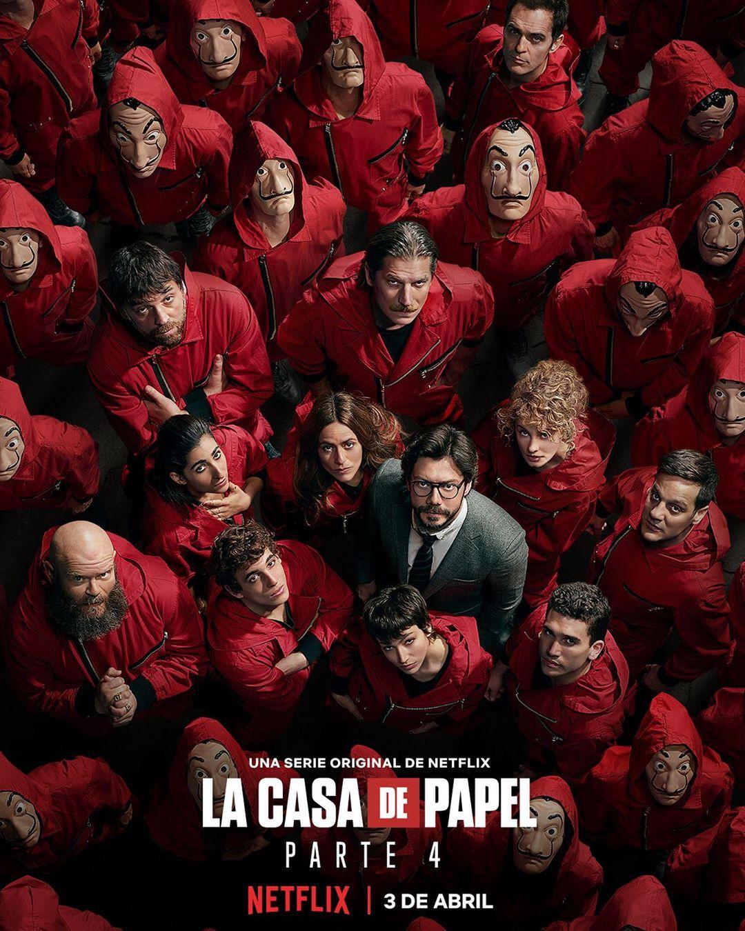La-Casa-de-Papel-4-resenha-poster