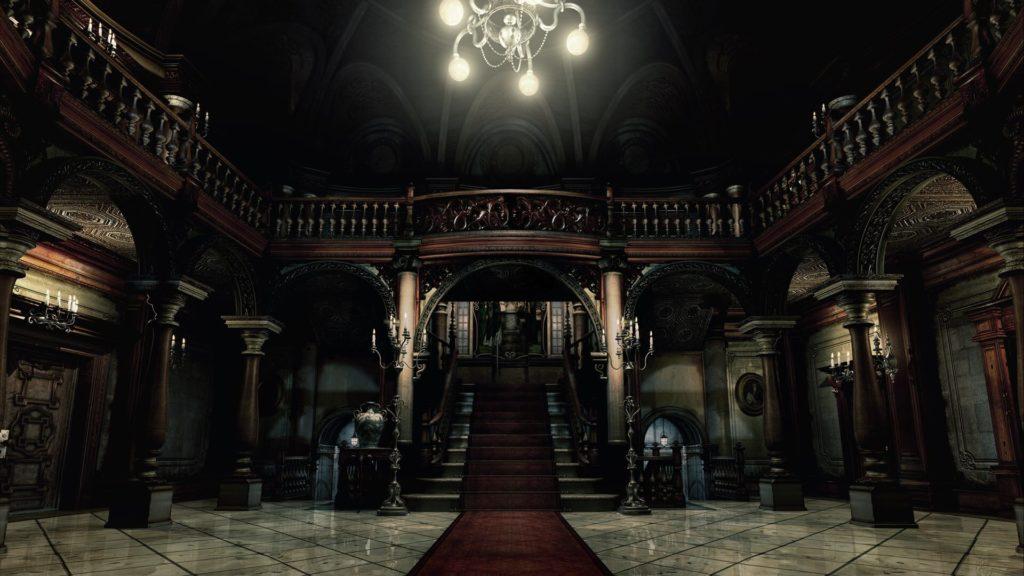 Cronologicamente, Resident Evil Remake é o segundo jogo da Franquia principal.