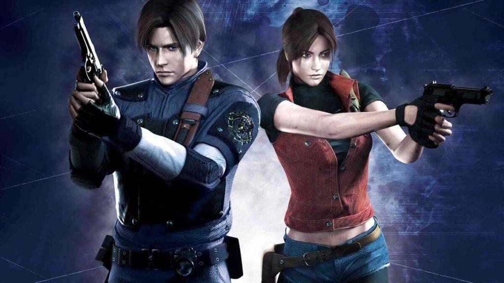 Os dois Darkside's são Spin-off que recontam eventos dos jogos originais.