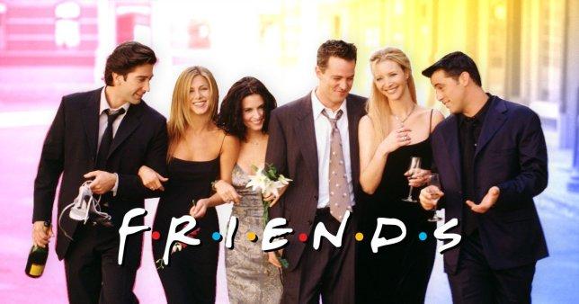 Vale a pena assistir Friends?