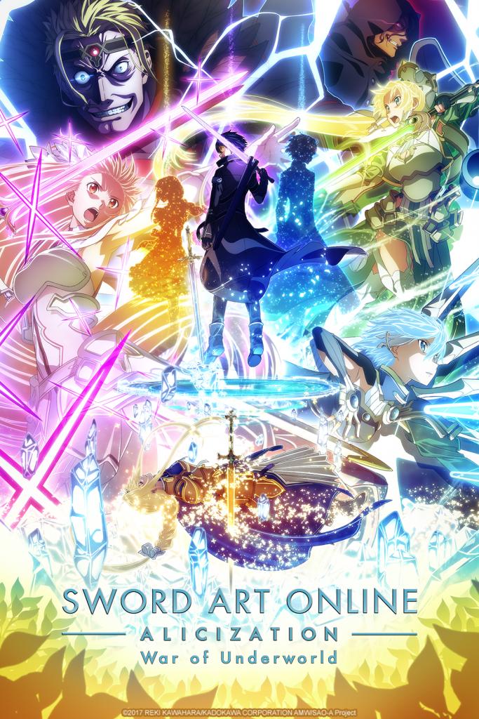 Lançamentos Crunchyroll temporada Abril primavera 2020