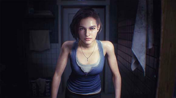 Resident Evil 3 - Análise