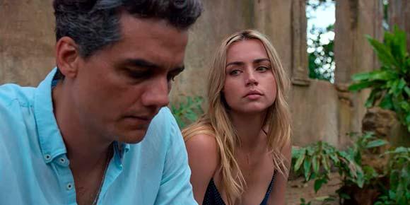 Sergio (Netflix) - Resenha