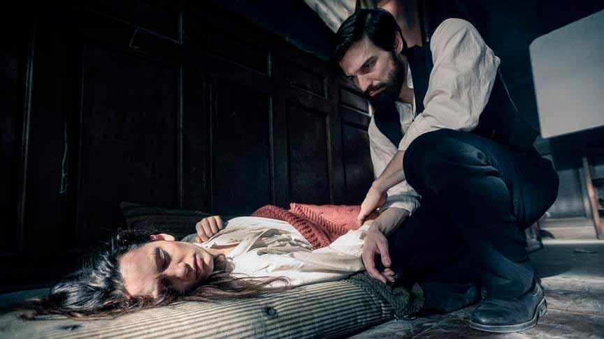 Série Freud (Netflix) - Análise Crítica