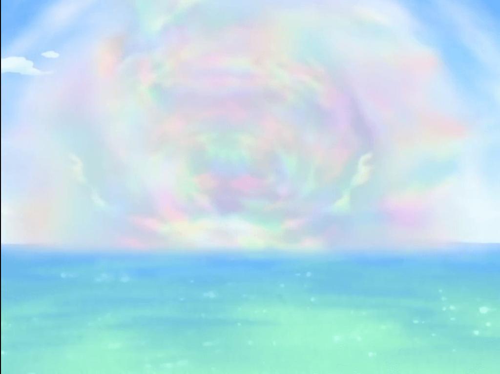 A Névoa Arco-íris