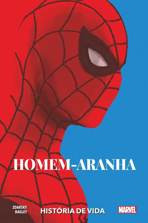 Homem-Aranha História de Vida Resenha 01