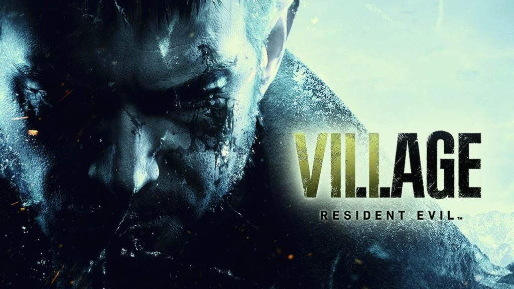 Imagem promocional de Resident Evil 8