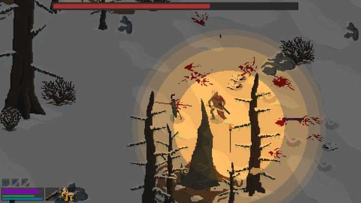 Análise do game indie Elden