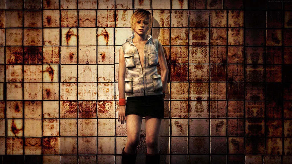 Heather, protagonista de Silent Hill 3.