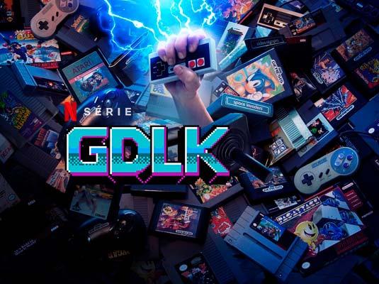 Análise Crítica: GDLK Netflix
