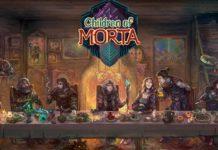 Children of Morta tem DLC