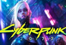 Cyberpunk 2077 é um RPG