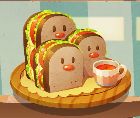 sanduicheiche