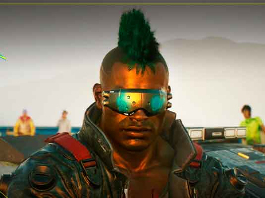 novas features cyberpunk 2077