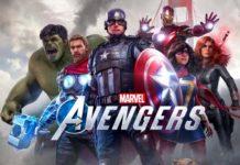 Marvels Avengers Analise