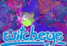 Witcheye para PC e Switch