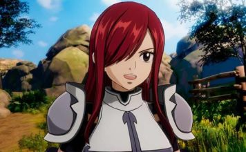 Review do Game Fairy Tail