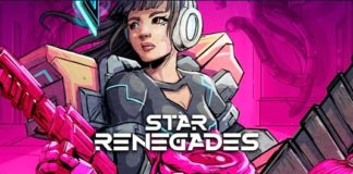 Review Star Renegades