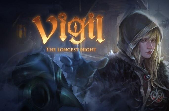 Review Vigil The Longest Night