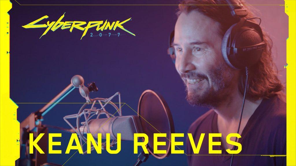 CD PROJEKT RED - Lança vídeos novos de Cyberpunk