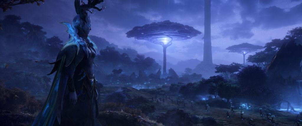 World of Warcraft - nova expansão