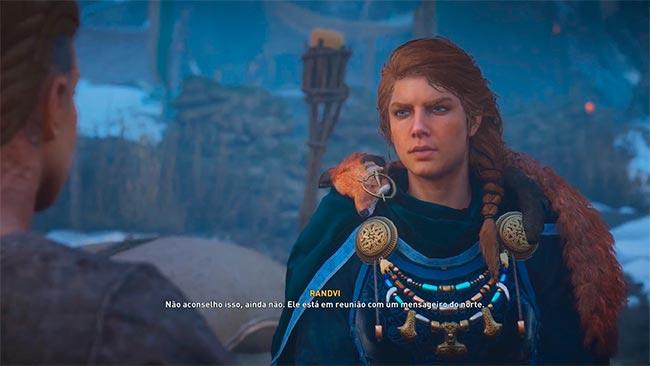 Análise de Assassin's Creed: Valhalla