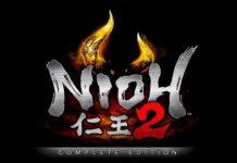 Nioh 2 para steam