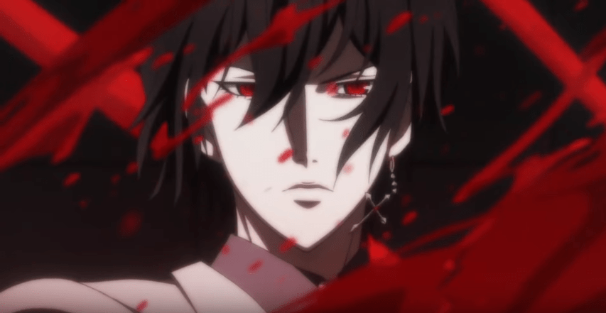 Review Noblesse 1x06
