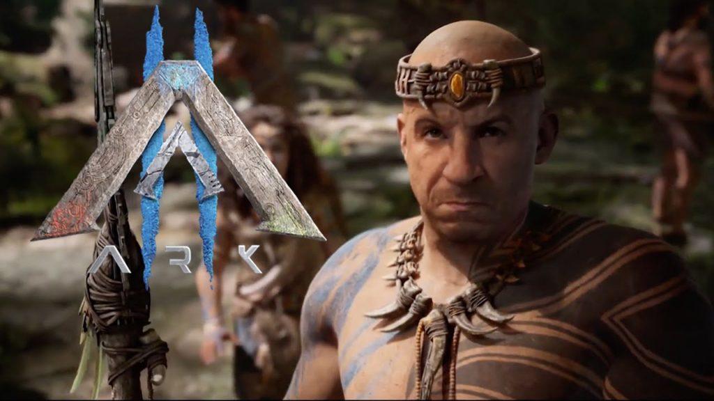 Ark 2 - Cinematic Trailer
