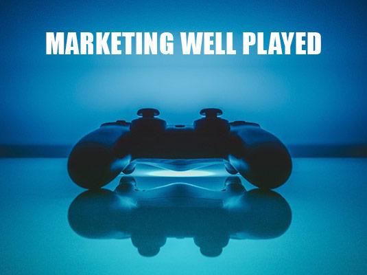CRM para indústria de Games