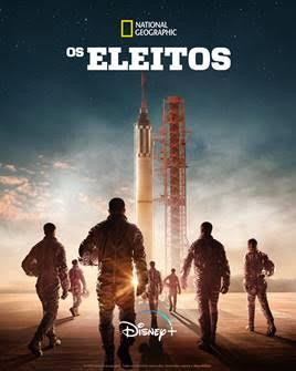 AS ESTREIAS DE 5 DE FEVEREIRO NO DISNEY+