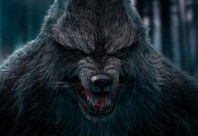 Análise Werewolf The Apocalipse