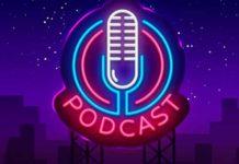 Parei de ouvir Podcast na pandemia