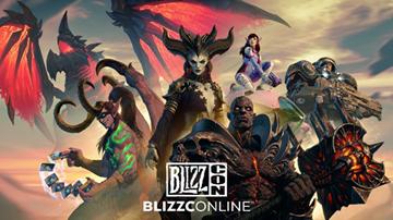BlizzConline começa amanhã (19) ao vivo